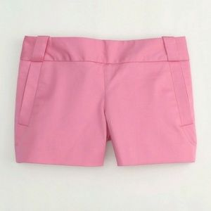 J. Crew Women's Factory Carson Short Pink
